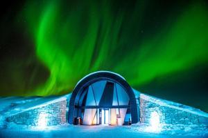 ICEHOTEL - Hotel - Jukkasjärvi