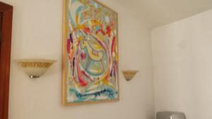 Rina Rooms, Penziony  Vernazza - big - 17