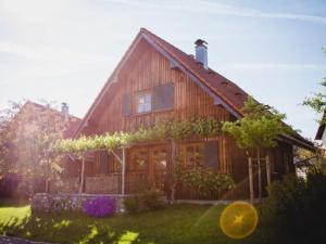Ferienhäuser Schmidt am Bodensee - Hengnau