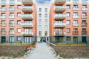 Apartments Nowa Grobla by Renters