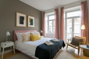 Elegant City Deluxe Apartment |RentExperience