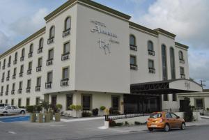 阿拉米達快捷酒店