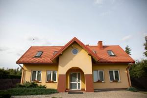 obrázek - Agroturystyka Słoneczny Dom