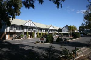 Ibis Styles Adelaide Manor, Мотели  Аделаида - big - 21