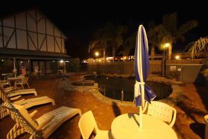 Ibis Styles Adelaide Manor, Мотели  Аделаида - big - 23