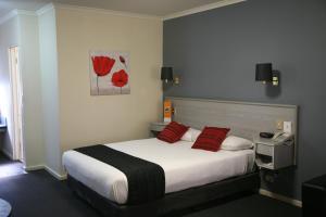 Ibis Styles Adelaide Manor, Мотели  Аделаида - big - 39