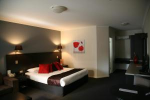 Ibis Styles Adelaide Manor, Мотели  Аделаида - big - 33