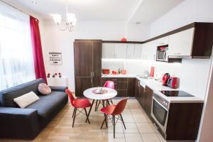 Apartament Lilu
