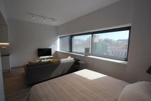Artower Lofts 3rd Floor Suite