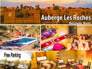 Auberge Les Roches