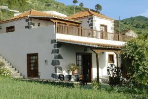 Apartments Casitas los Viñedos Fuencaliente - SPC01049-CYA, Fuencaliente de La Palma - La Palma