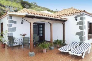 Apartments Casitas los Viñedos Fuencaliente - SPC01049-DYB, Fuencaliente de La Palma