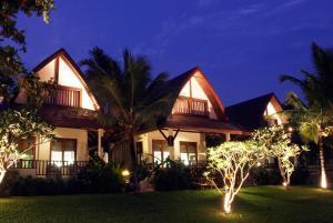 Barali Beach Resort & Spa, Resorts  Ko Chang - big - 33
