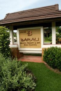Barali Beach Resort & Spa, Resorts  Ko Chang - big - 13