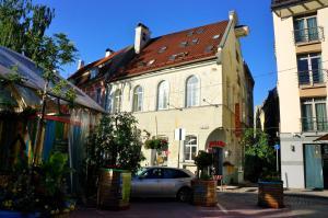 Doma Hostel - Rīga