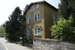 obrázek - Villa Elsa mit Garten