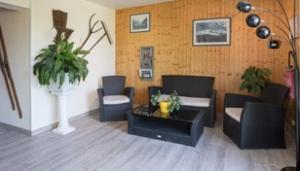 Accommodation in La Balme-de-Sillingy