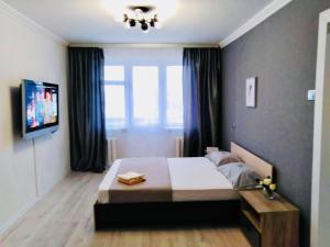 Гостевая Квартира на Рабочей - Gorodok