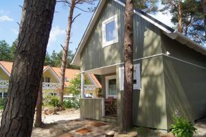 Domki Baltic 70 metrów plaża