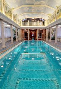 Резиденция Кунцево - Hotel - Romashkovo
