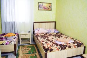 Hotel Pridonye - Derëzovka