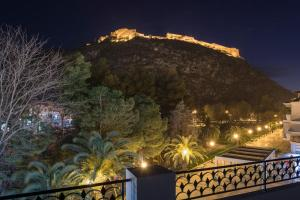 LESTEL Boutique Suites Argolida Greece