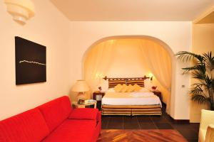 Le Calette Garden & Bay, Hotely  Cefalù - big - 157