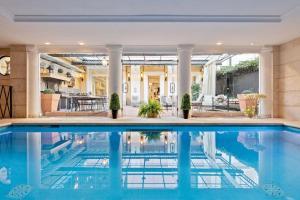 Luxury Villa Private Pool - abcRoma.com