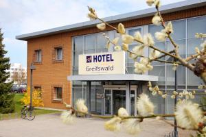 VCH Hotel Greifswald - Dargelin