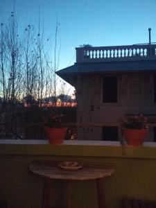 B&B Albaro, Bed and breakfasts  Genoa - big - 4