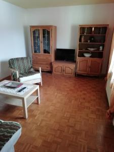 Apartma Karbic