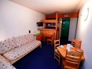 Apartment Tournavelles 2 1 - Hotel - Arc 1800
