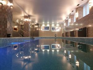 Гостиница Лазурит, Златоуст