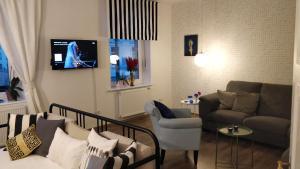 obrázek - Central Apartment