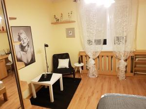 Komfortowe mieszkanie 5 minut od plazy