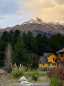 Chalé in Chapelco Golf - Hotel - San Martín de los Andes