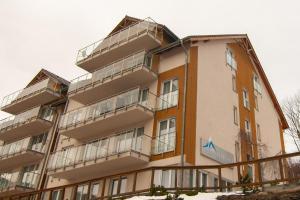 obrázek - Apartament 21 Czarna Góra