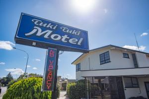 Tuki Tuki Motel