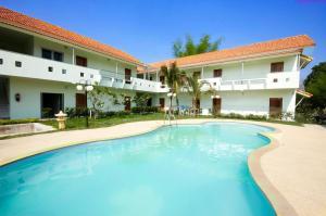 Srikij Garden Home Resort - Sa Kaeo