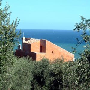 Casale dei Lauri ancient masseria in Puglia (garga - AbcAlberghi.com