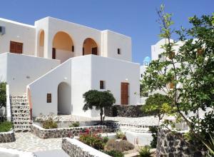 Adamastos, Hotels  Akrotiri - big - 17