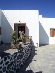 Adamastos, Hotels  Akrotiri - big - 26