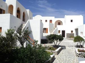 Adamastos, Hotels  Akrotiri - big - 32