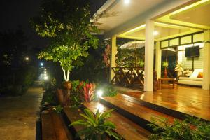10Park Resort - Ban Plai Khlong Bang Noi