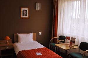 Hotel Wilanów Warszawa by DeSilva
