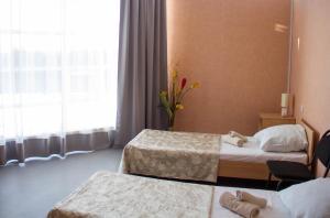 Kurgan Hotel - Lososinnoye