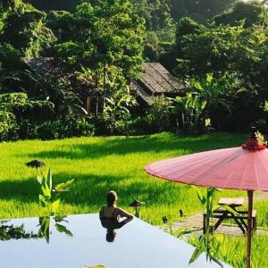 Fern Resort Mae Hong Son - Ban Mae Sakuet