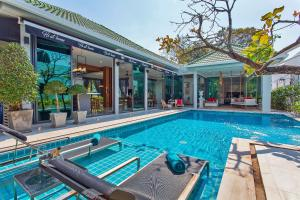 Chill & Chic Villa - Ban Map Yai Lia