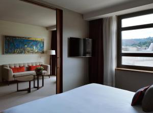 Gran Hotel Domine Bilbao (32 of 88)