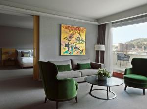 Gran Hotel Domine Bilbao (25 of 92)
